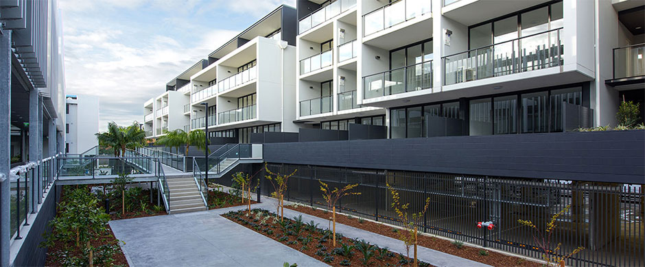 Residential — Electrical Engineers Australia
