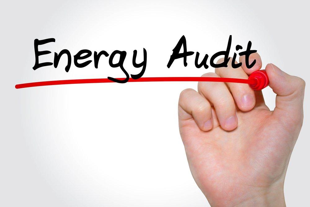 Energy Audits Australian