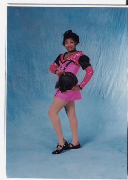 I was a dancer in my past life. Yep Look at those legs!