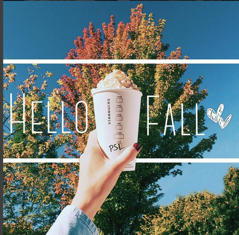 Image Courtesy of Starbucks Instagram