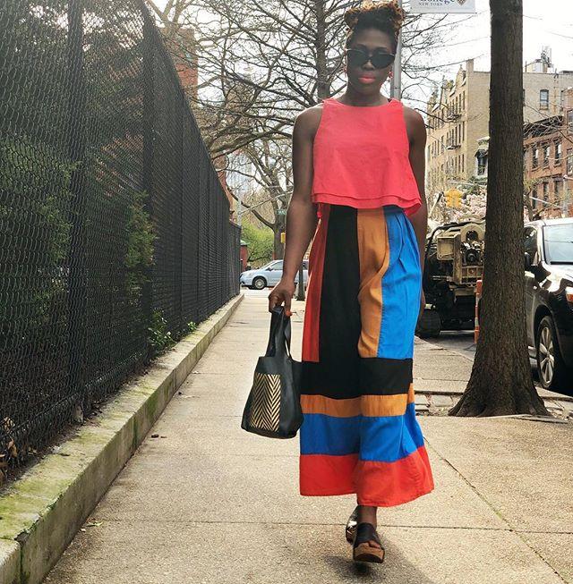 OG Bodega Bag with An OG #BFF for our #wcw. @iamangielegg is launching something really special, keep your 👀 on this powerhouse and beautiful human. . . . . . #funbags #leather #instafashion  #slowfashionmovement #fashion #stylish #slowfashion #fashionstyle #colorhunters #currentlywearing #bagcrush #smallbiz #smallbusiness #accessories  #handmade #handmadeisbetter #madeinbrooklyn #bagbagbag #bag #shop #nyc #brooklyn #madeinnyc #artistsofinstagram #makersgonnamake #art