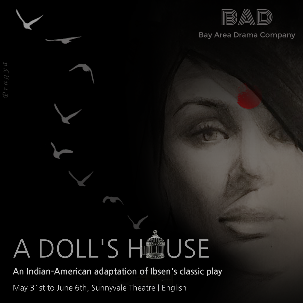 A Doll's House , May-June 2015