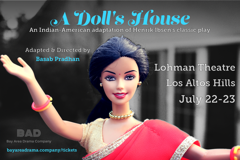 A Doll's House (Revival) , July 2016