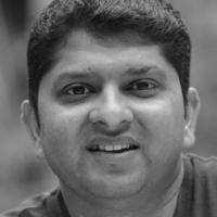 Pratish Shah as SANTOSH