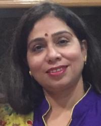 Pooja Sabharwal as VATSALA
