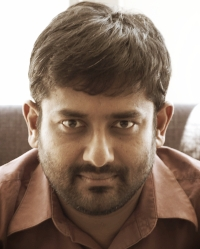 Sathish Sattanathan as MOHAN