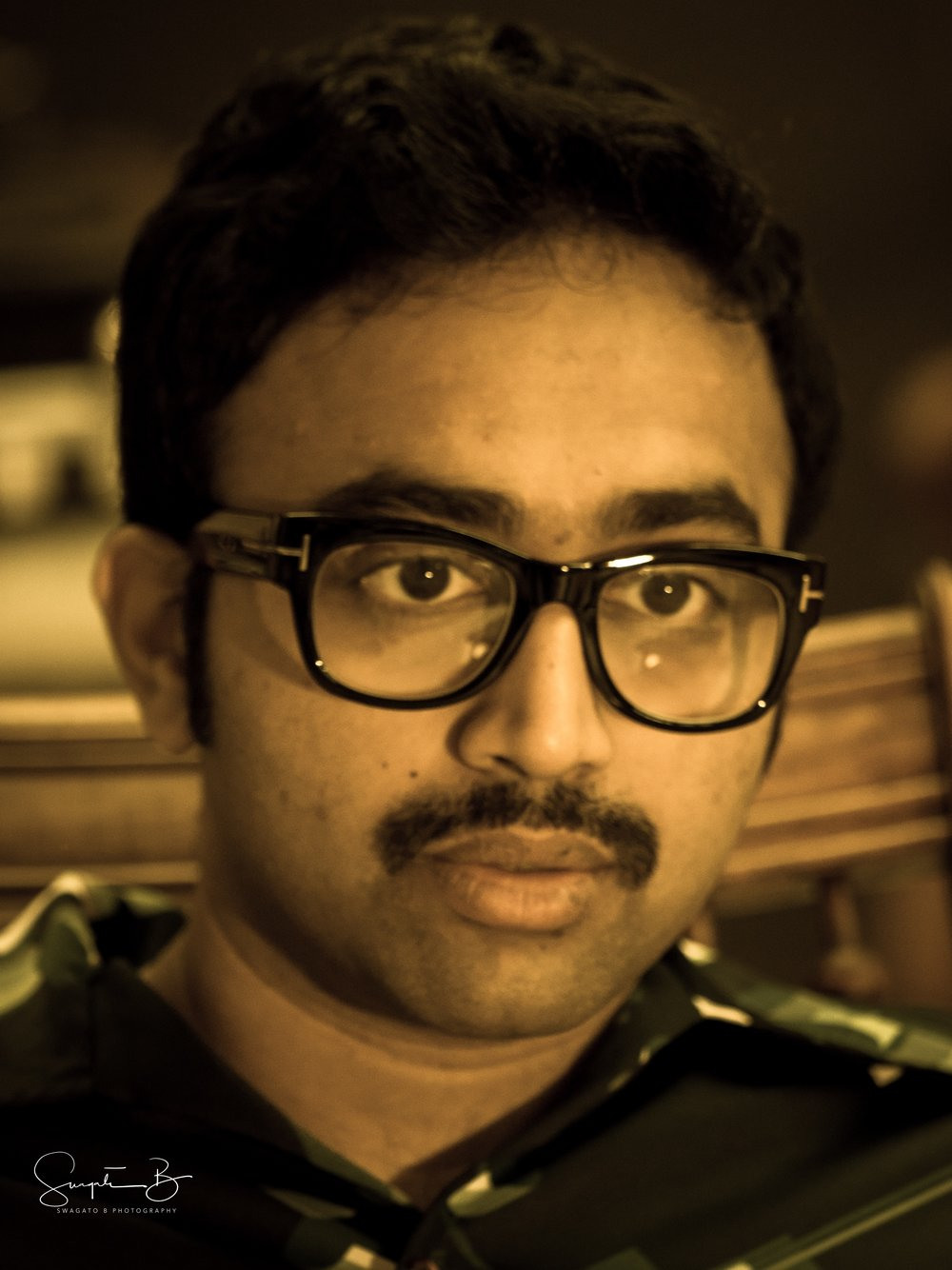 Kartic Bhargav as PRAKASH