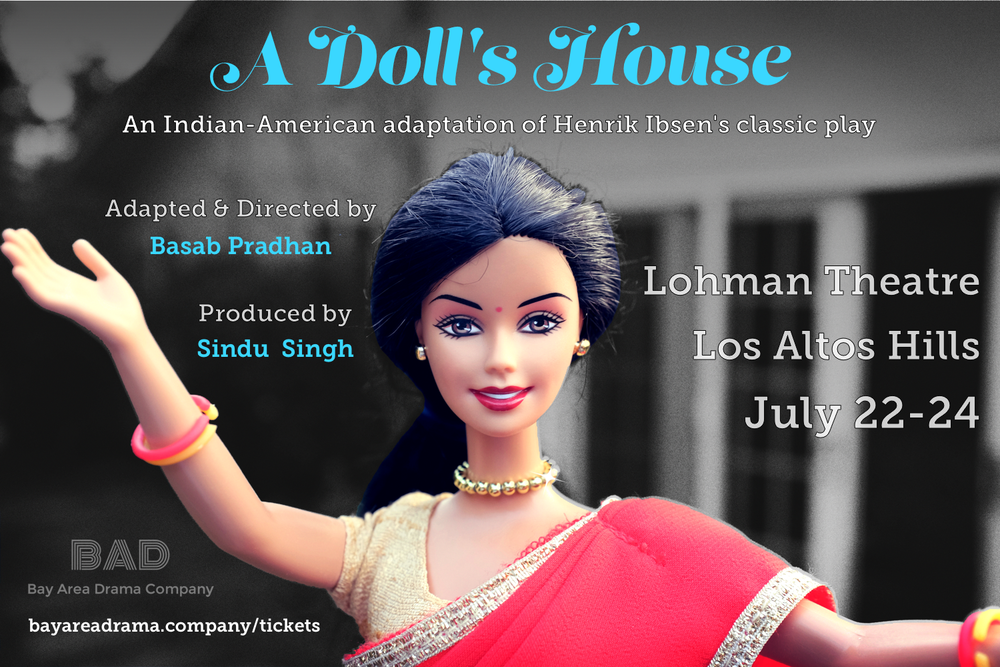 A Doll's House, Revival, July 2016
