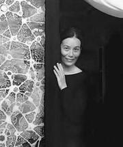 Catherine Woo