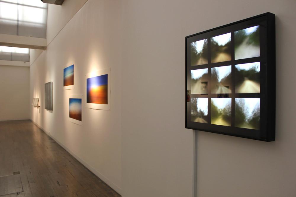 ANNE SCOTT WILSON   Anne Scott Wilson, Installation View