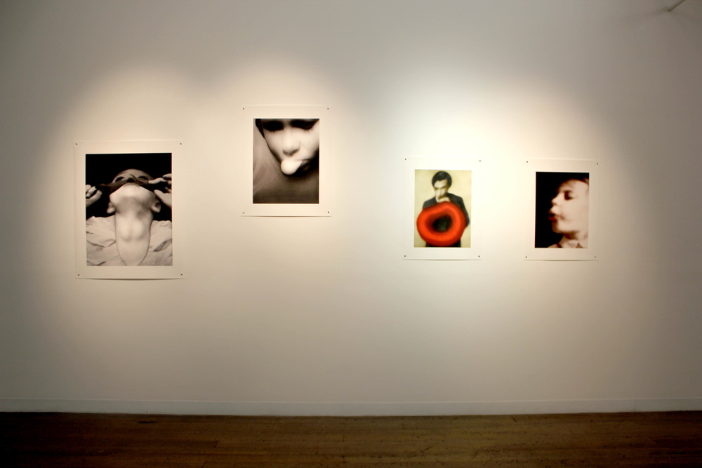 PAT BRASSINGTON    Pat Brassington, Installation View