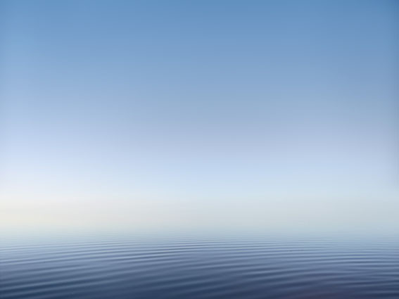 MURRAY FREDERICKS     Salt 271  2011 Pigment print on cotton rag 120 x 150 cm