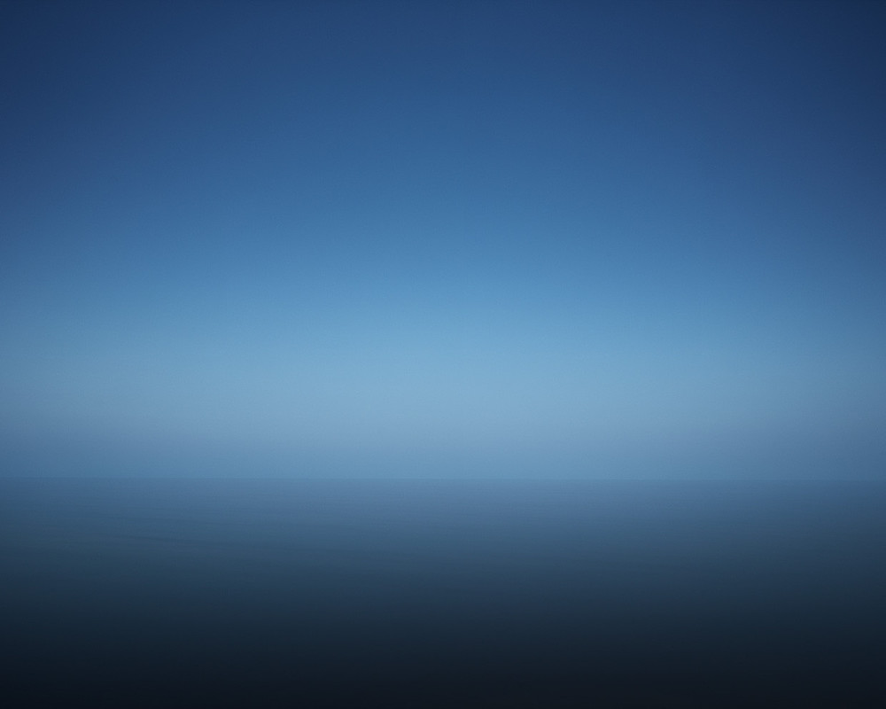 MURRAY FREDERICKS     Salt 273  2011 Pigment print on cotton rag 120 x 150 cm