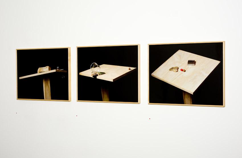 LYDIA WEGNER   Lydia Wegner (Installation) 2011