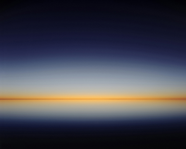 MURRAY FREDERICKS     Salt 101  pigment print on cotton rag edition of 7 120 x 150 cm