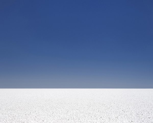 MURRAY FREDERICKS     SALT 236  2009 pigment print on cotton rag edition of 7 120 x 150 cm
