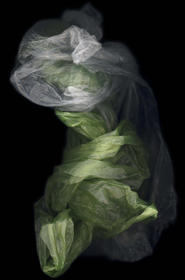 HUANG XU     Fragment No. 24  2007 Chromophotograph edition of 6 182 x 122 cm