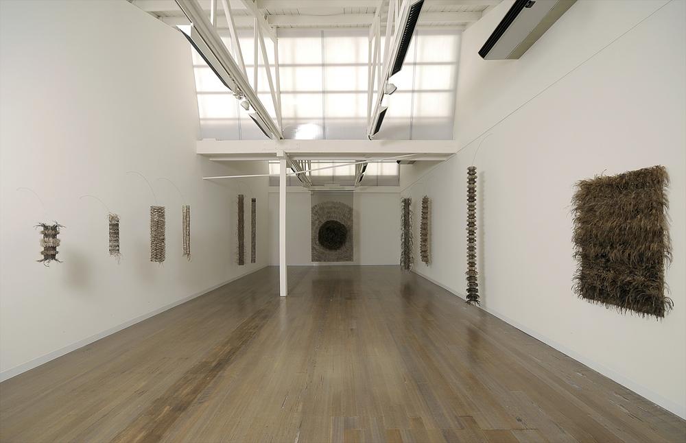 MARIA FERNANDA CARDOSO  Installation
