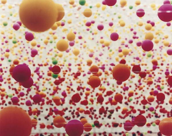 Atomic (10) , 2012, C-type photograph Ed. 1/5, 119 x 152cm