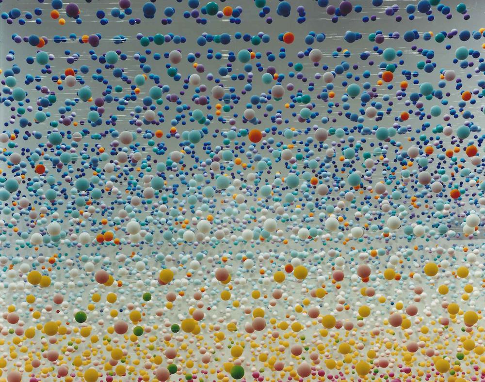 NIKE SAVVAS    Atomic 3    2005-2012   152 x 119 cm   C-type photograph