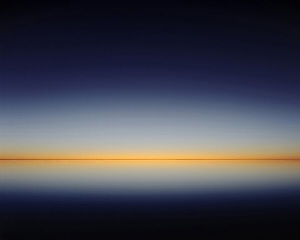 MURRAY FREDERICKS    SALT #101    2009 Pigment print on cotton rag   150 x 120 cm