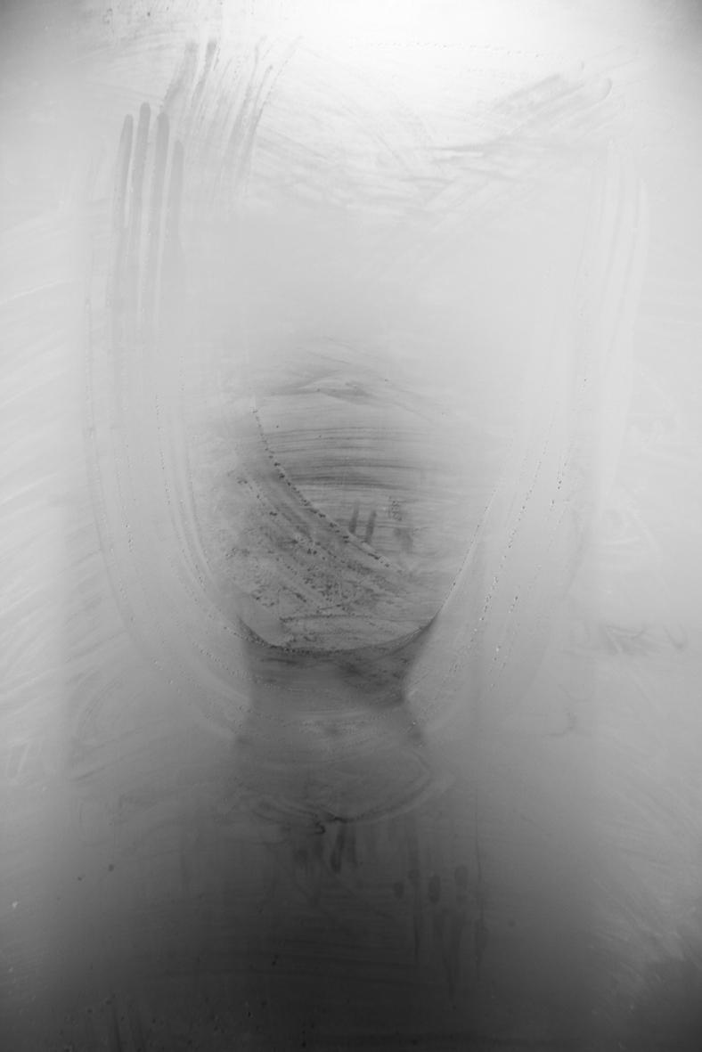 Diglossia #1 , 2009, Pure pigment print on archival paper, 140x 93.5 cm