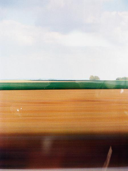 SAM SHMITH   Untitled (Horizon, day)  2015 Pigment print, rag paper 122 x 91.5 cm