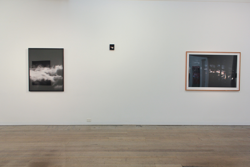 SAM SHMITH   Cherry Springs , Installation View