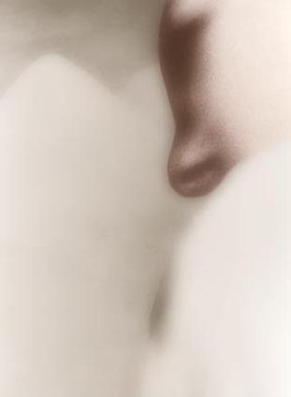PAT BRASSINGTON    Fragments of/from Memory 2  1992 - 2002 Pigment Print edition of 4  18 x 25 cm