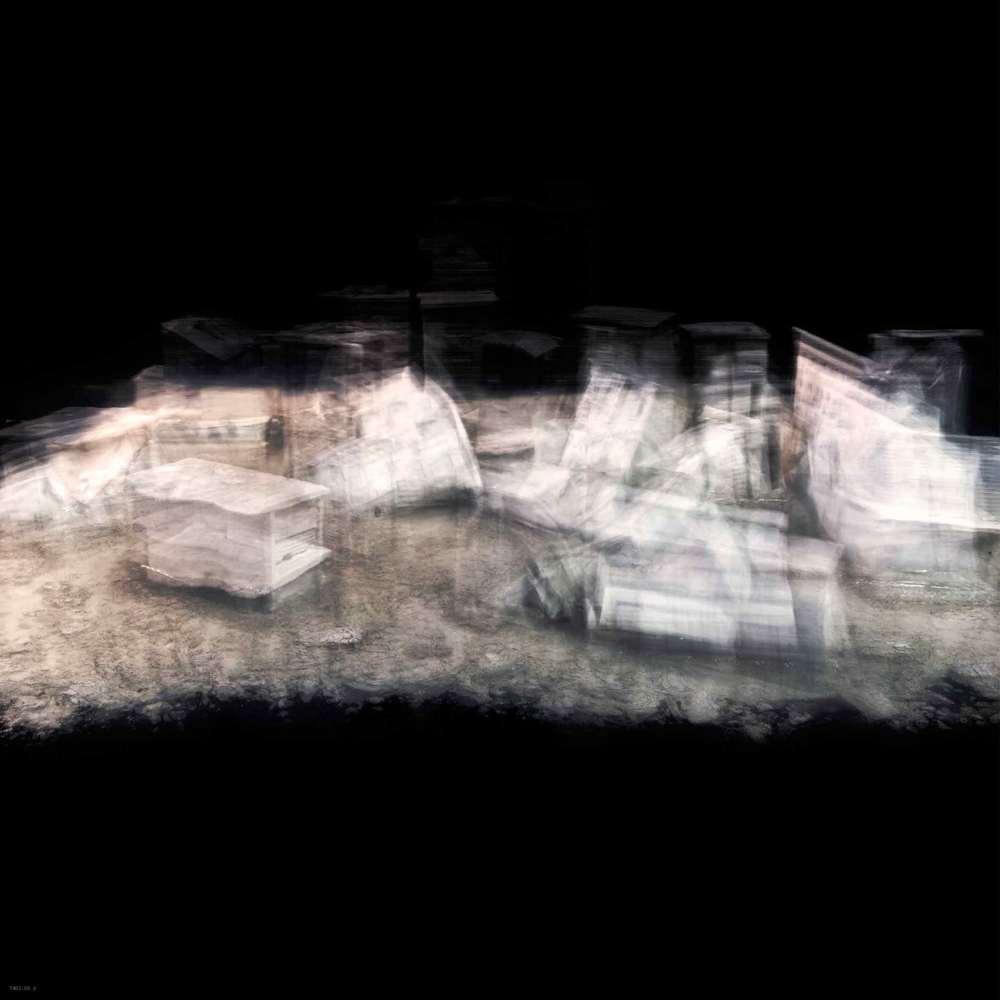 CYRUS TANG   7403.00 s  2016 Archival Giclee Print 90 x 90 cm