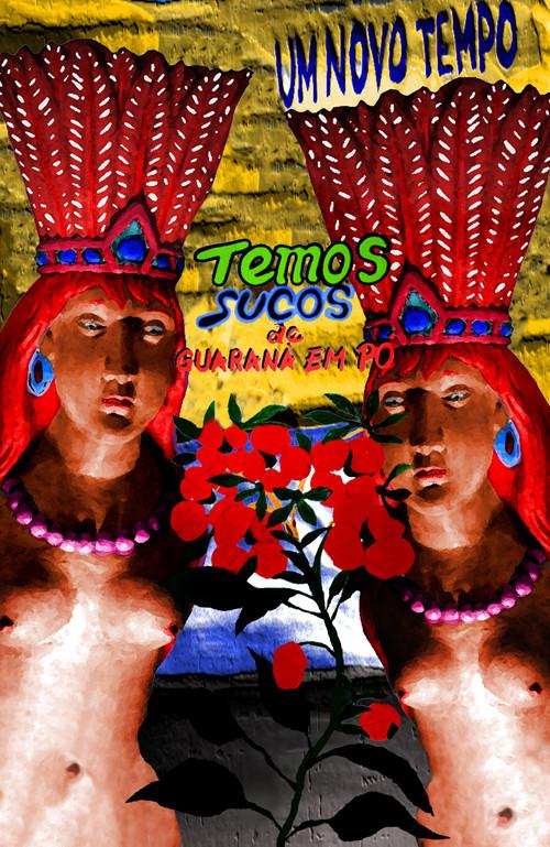 PETER CALLAS     Um Novo Tempo  1999   Digital print on photographic paper edition of 10   161.5 x 125 cm