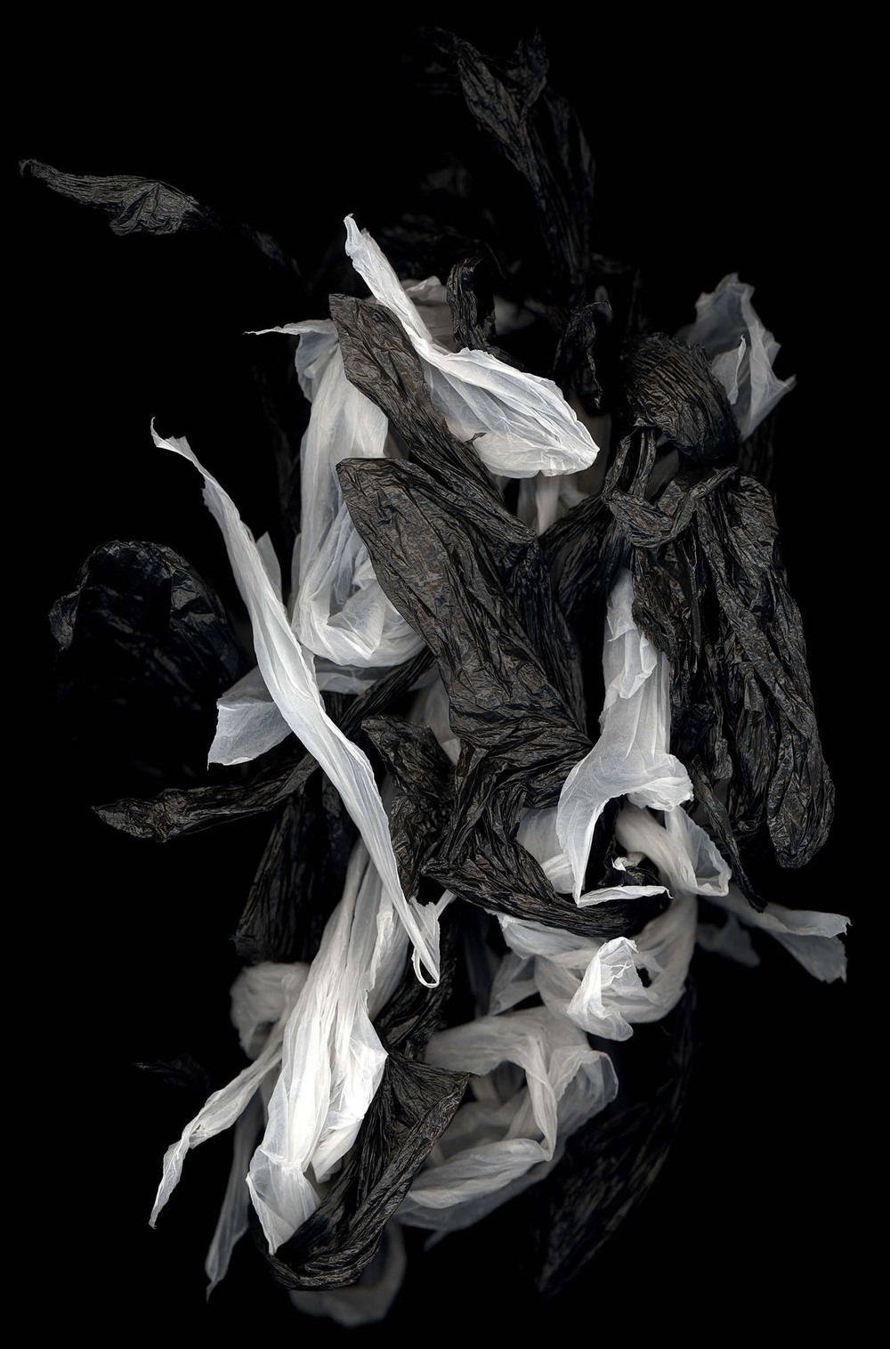 HUANG XU     Fragment No. 12  2008 Type C Photograph 182 x 122 cm