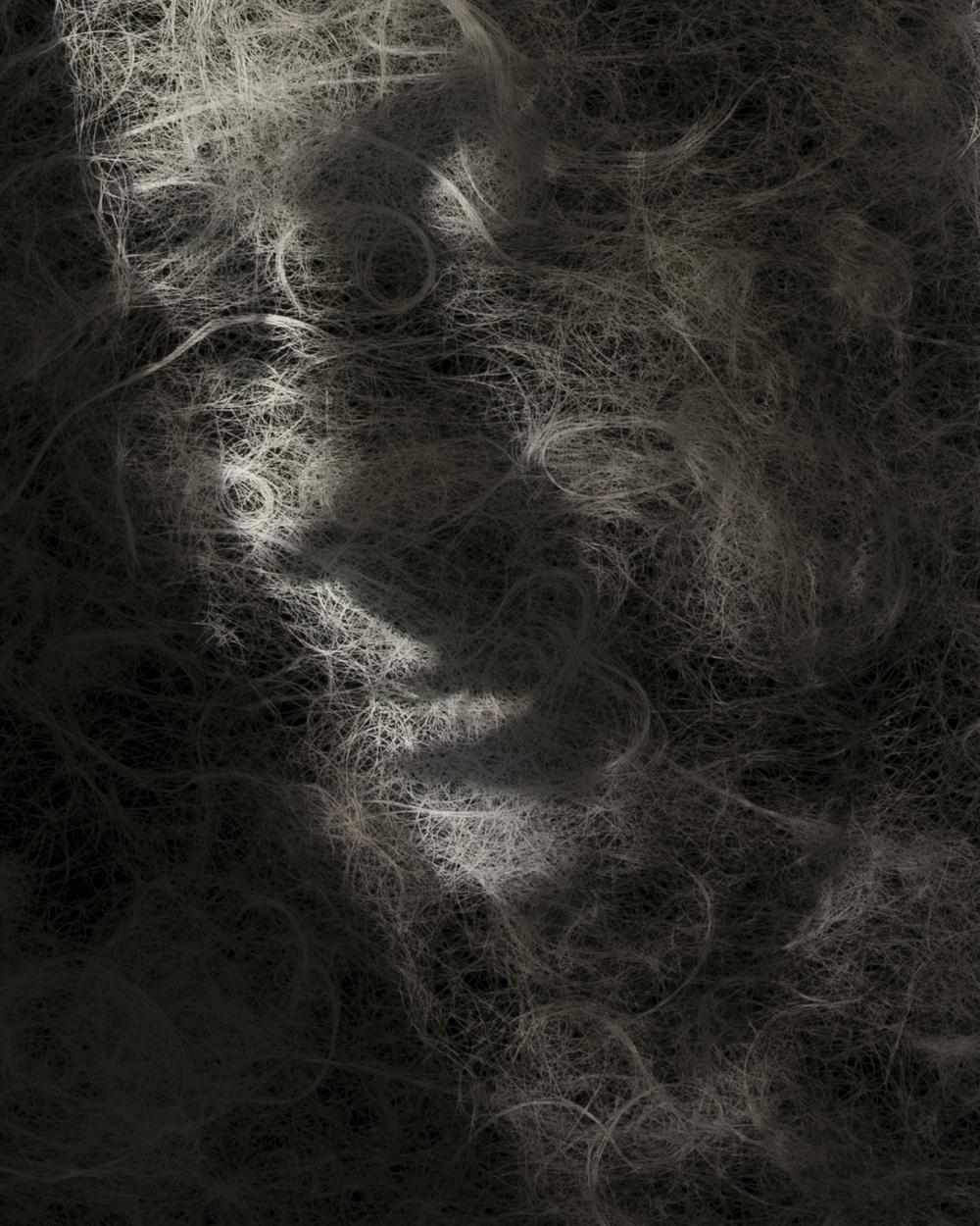 Eva , 2014, Chromogenic print, 35 x 28 cm