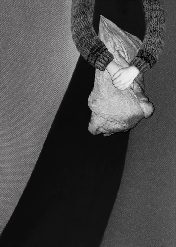 PAT BRASSINGTON   The Guardian  2009 Pigment print 88 x 63 cm