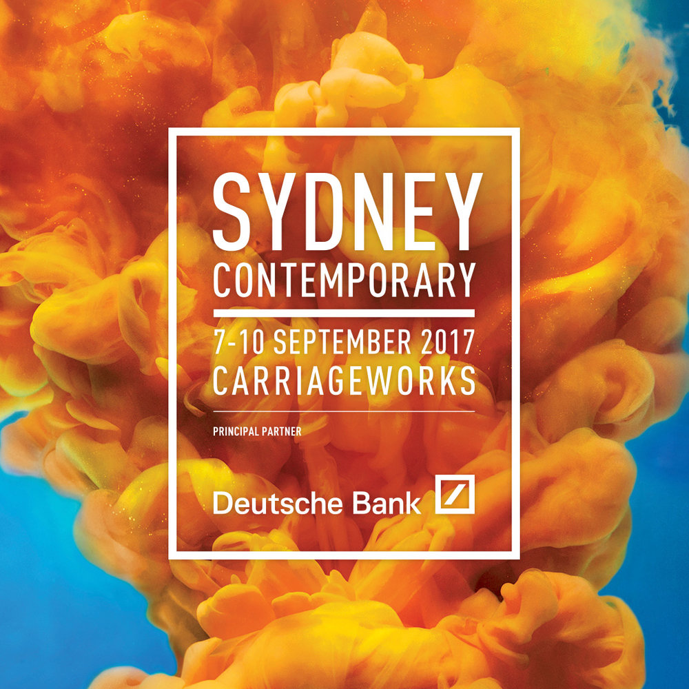 Sydney Contemporary September 2017