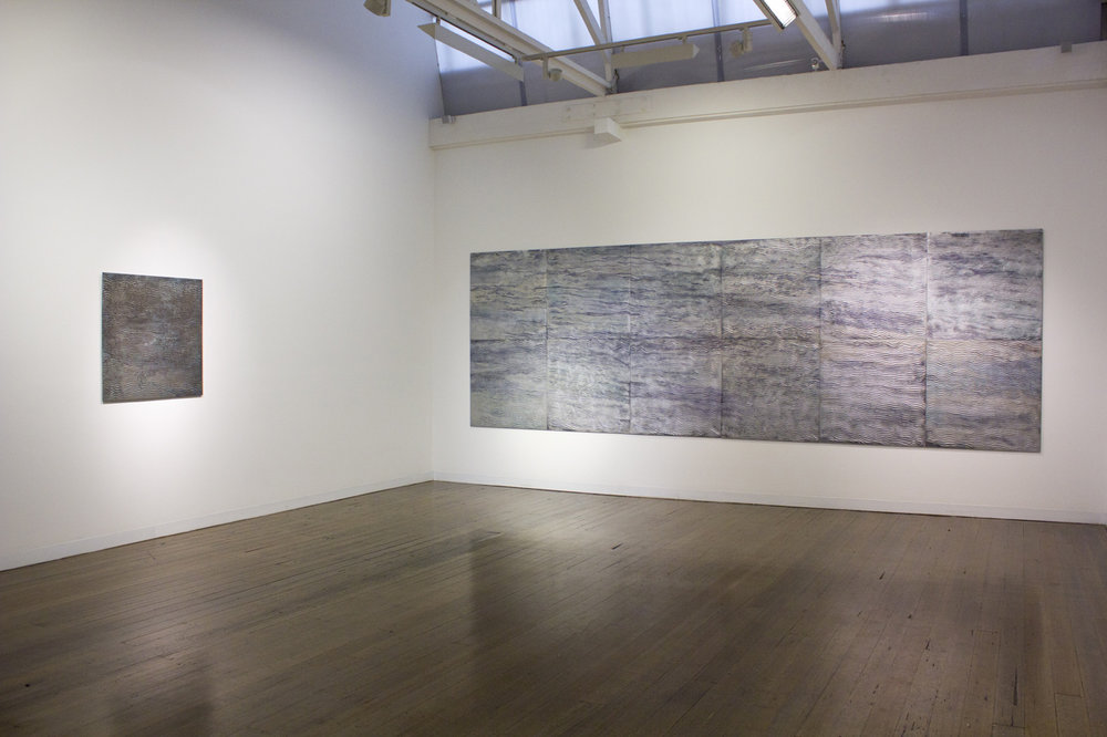 CATHERINE WOO   Mirage,  installation view