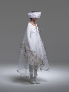 MARIA FERNANDA CARDOSO   White Bride A  2008