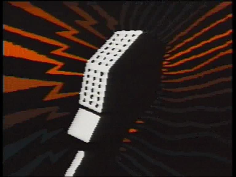 Neo Geo, An American Purchase (still), 1989
