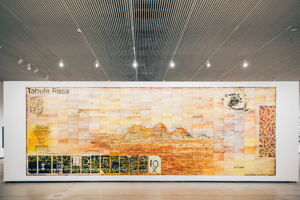 7. Imants Tillers, Riga Retrospective, photo credit - Otto Strazds_LR.jpg