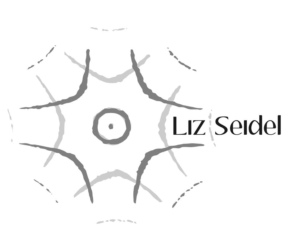 Liz Seidel Shamanic Guide Logo
