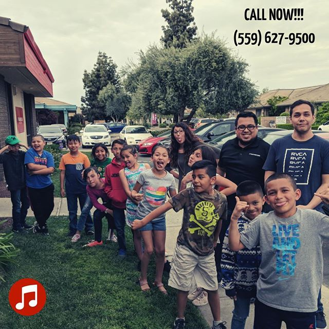 If you're a teacher, schedule a field trip for your class!!! Or if you have a large group of students, let us know and we can plan something fun for your group! 😃✌🏽 * * * #visaliamusicschool #music #fieldtrip #vms #adventures #fun #groups #centralvalley #musiceducation #learning #success #visalia #experience #musiclessons #grouplessons #musicjourney #learn #explore