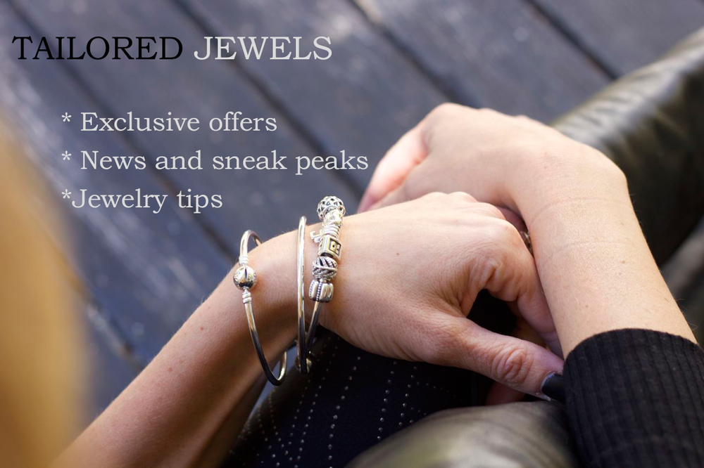 Tailored Jewels