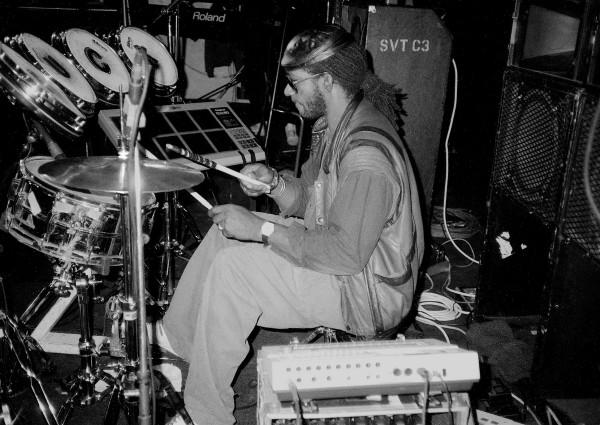Toppa Top 10: Reggae's Ten Greatest Drummers by Kieran Meadows