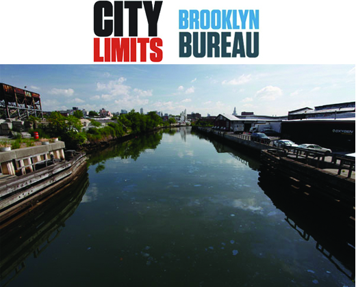 A Score Of Companies Could Share Bill For Gowanus Cleanup by Kieran K. Meadows and Mike Reicher (*for the extended version of this article click here)