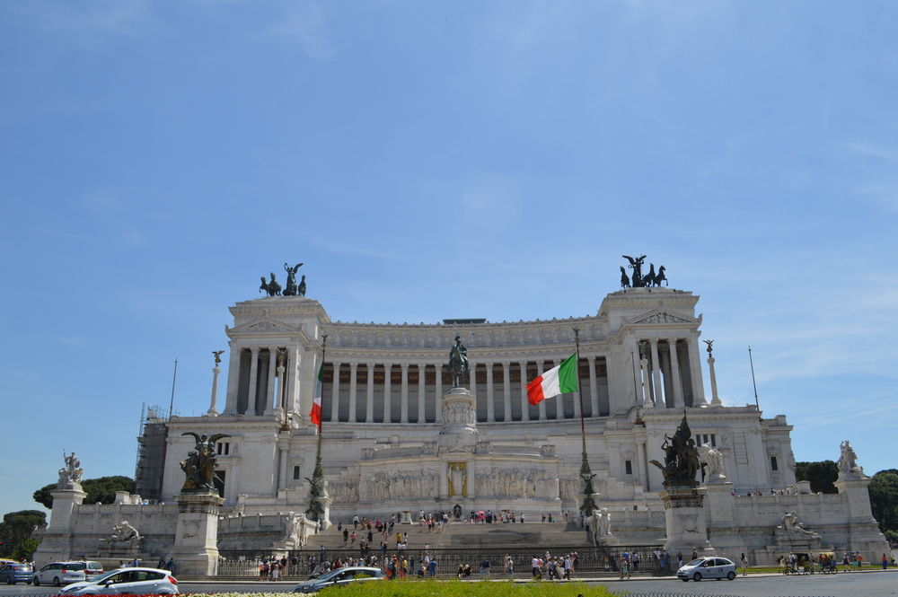 Rome Capital Building