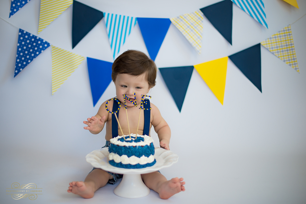 Photography by andrade Chicago Birthday Cake Smash Photography session-10.jpg