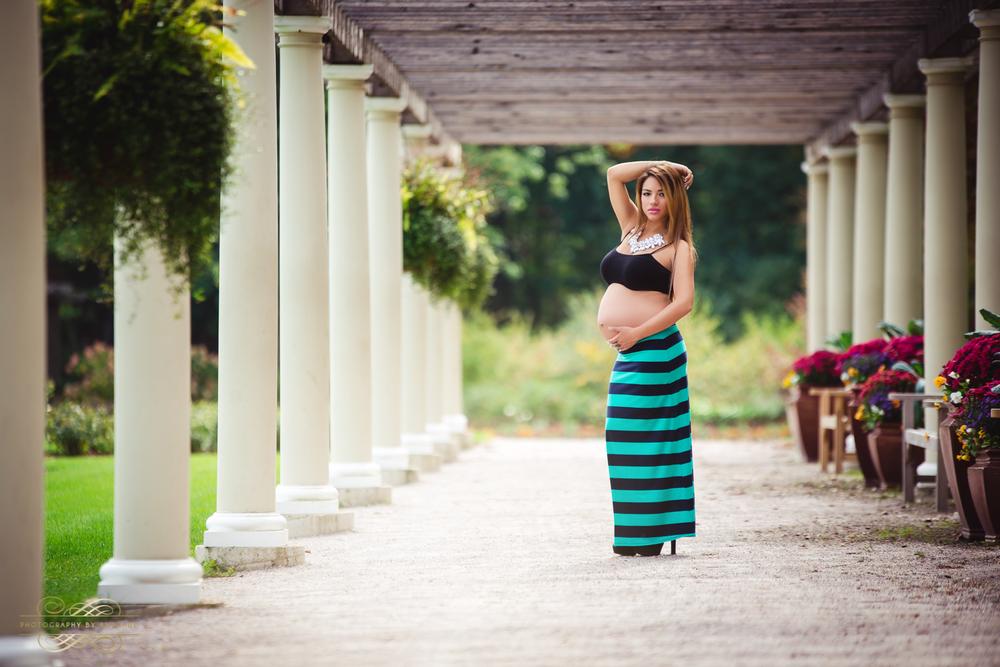 Cantigny Park Maternity Fine Art Photography Wheaton Photographer-15.jpg