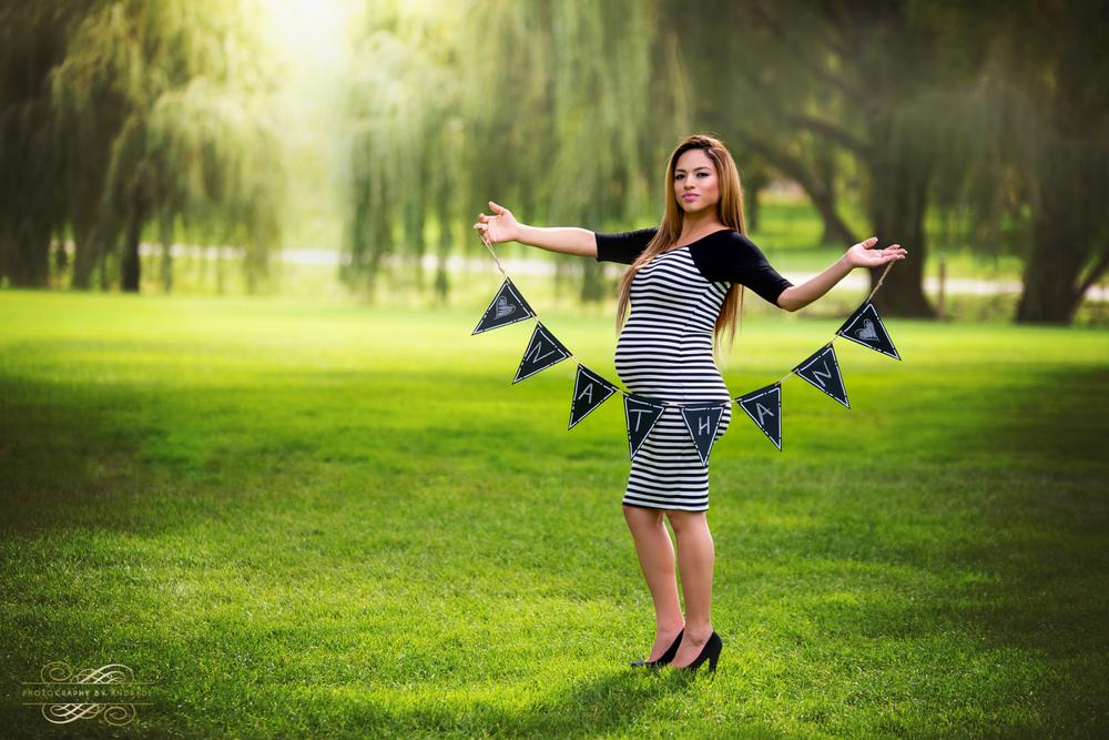 Cantigny Park Maternity Fine Art Photography Wheaton Photographer-34.jpg