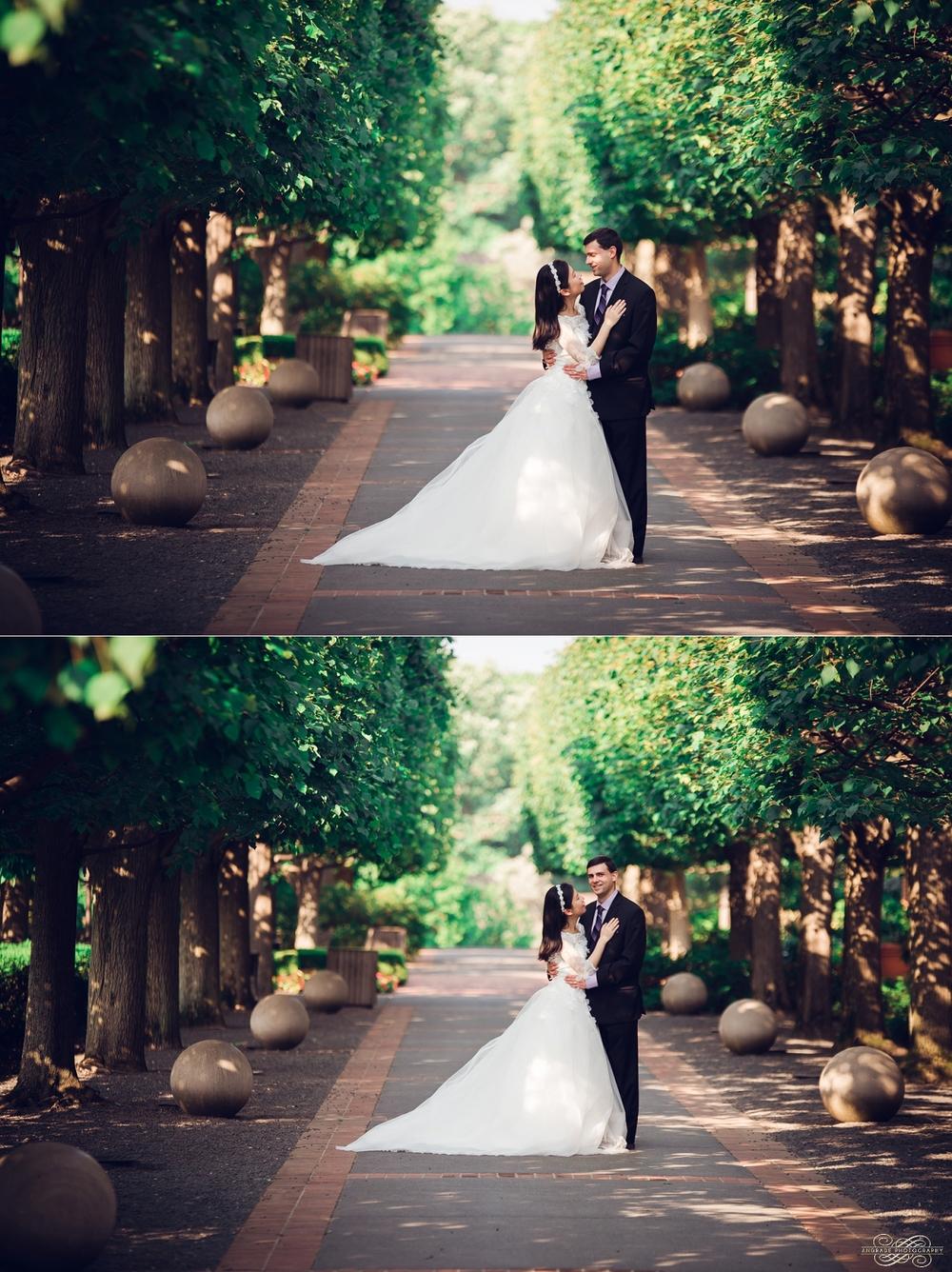 Chicago botanic gardens bridal session fine art photography_0002.jpg