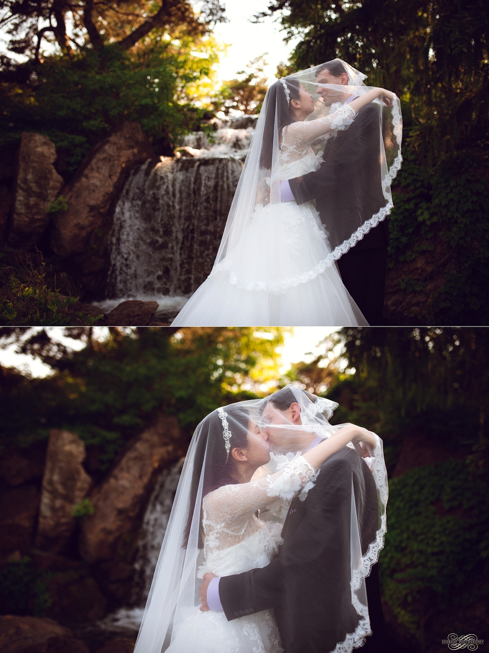 Chicago botanic gardens bridal session fine art photography_0013.jpg